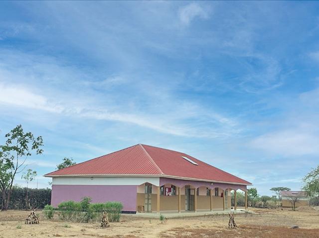 Matany Girls Vocational School